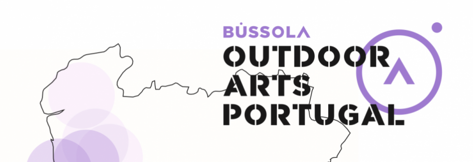 OUTDOOR ARTS PORTUGAL