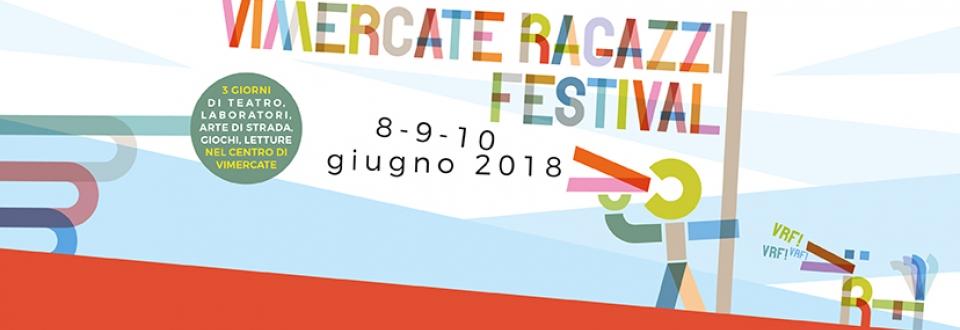 Vimercate Ragazzi Festival 2018