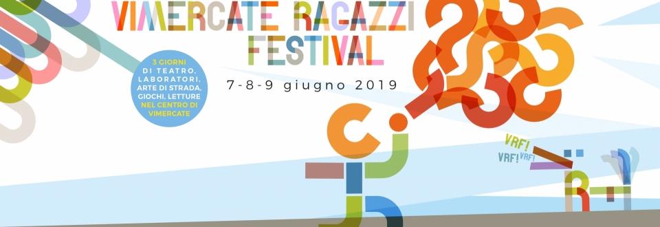 Vimercate Ragazzi Festival 2019