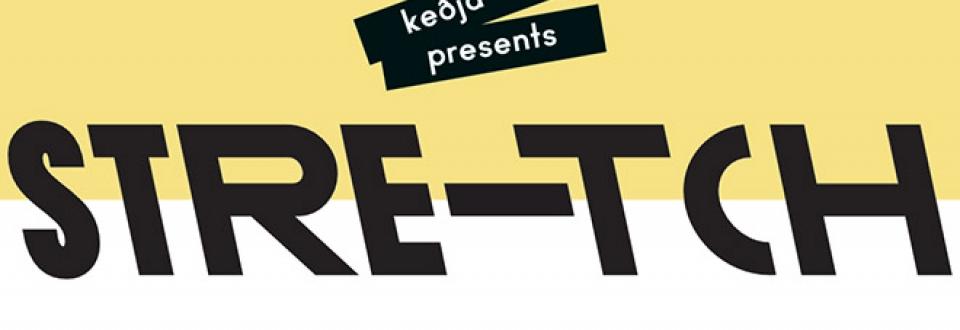 Kedja presents Stretch 2019 Turku encounter