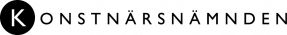 The Swedish Arts Grants Committee logo