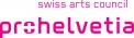 PRO HELVETIA, Fondation Suisse pour la Culture logo