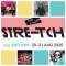 Stretch event logo